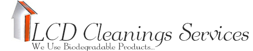 LCD Cleaning Services